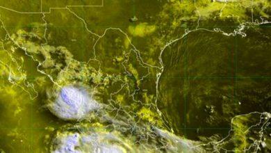 Photo of 'Cristina' se podría convertir en Huracán en las próximas horas