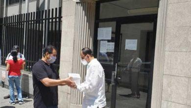 Photo of Mañana llegarán a México 200 urnas de fallecidos por covid en EU