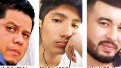 Photo of Buscan a cinco jóvenes plagiados en Veracruz