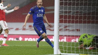 Photo of Jamie Vardy, el héroe humilde del Leicester