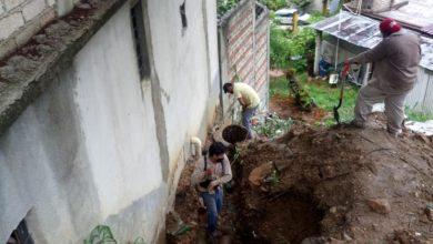 Photo of Implementa SAPAO supervisión emergente del sistema de alcantarillado de la ciudad