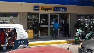 Photo of ASALTAN SUCURSAL DE COPPEL EN JUCHITÁN