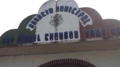 Photo of SAN MIGUEL CHONGOS, COMUNIDAD DE LA SIERRA SUR SIN LUZ DESDE EL SISMO DE 7.4