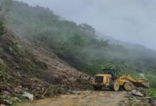 Photo of Atiende CAO carreteras afectadas por sismo