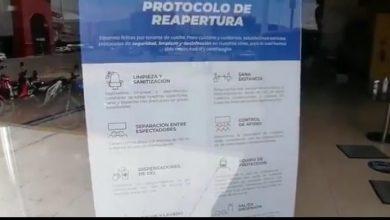 Photo of CINEPOLIS OAXACA SE PREPARA PARA SU REAPERTURA