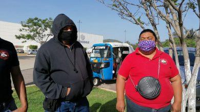 Photo of MOTOTAXISTAS DE ATZOMPA DENUNCIAN CONSTANTES ASALTOS EN SU COMUNIDAD