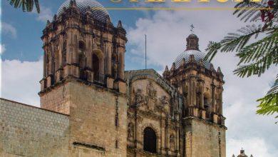 Photo of Oaxaca, la mejor ciudad turística del mundo