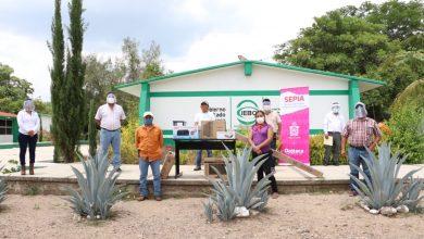 Photo of Establece Sepia programas a favor de los pueblos indígenas y afromexicano de Oaxaca