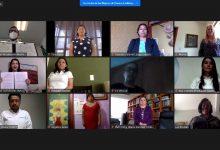 Photo of Mujeres en situación de violencia y del ámbito rural recibirán créditos y capacitación gratuita