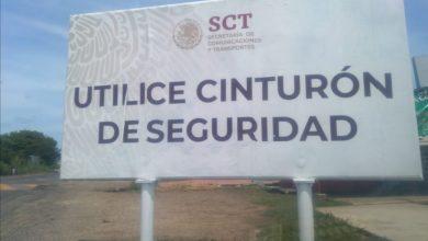 Photo of CINTURÓN DE SEGURIDAD, ESENCIAL PARA AUTOMOVILISTAS