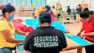 Photo of En el Día de los Pueblos Indígenas piden libertad para mujer zapoteca