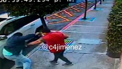 Photo of Lo matan y le roban 10 mil dólares; lo siguieron desde el AICM
