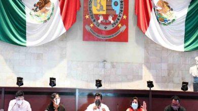 Photo of Personal de salud recibirá compensación salarial por Covid-19 en Oaxaca
