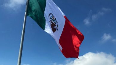 Photo of ¿Qué significa colocar una bandera al revés?