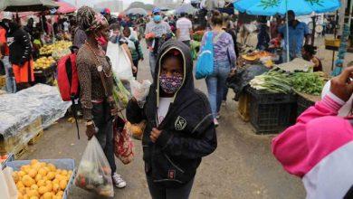Photo of Venezuela supera por primera vez mil casos diarios de covid