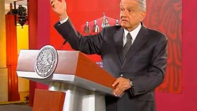 Photo of 'Emilio L denunció y está obligado a probar': López Obrador