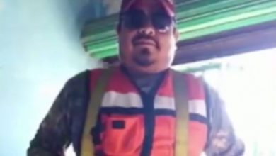 Photo of Era trabajador de Megacable persona linchada en Puebla