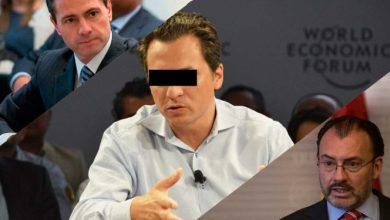 Photo of 'Peña, Calderón, Videgaray… tienen que declarar': López Obrador