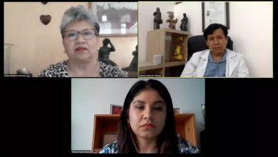 Photo of Culminan conversatorios del Ayuntamiento de Oaxaca sobre lactancia materna en tiempos de COVID-19