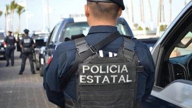 Photo of Todo el rigor de la Ley contra comandante policíaco que probablemente violó a niña de 6 años; se encuentra en prisión y vinculado a proceso: FGEO