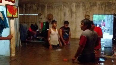 Photo of Activa CEPCO protocolos por inundación pluvial en Tututepec