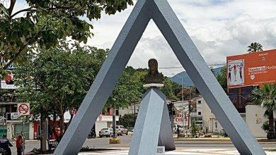 Photo of Rehabilita Ayuntamiento de Oaxaca Juárez el monumento a Brígida García