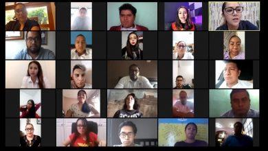 Photo of Ayuntamiento de Oaxaca abre diálogo entre jóvenes y representantes populares