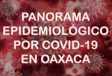 Photo of OAXACA LLEGA A MIL 391 DEFUNCIONES POR COVID-19: SSO