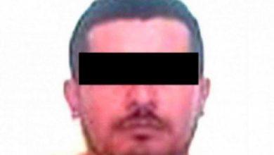 Photo of Trasladan a 'El Mochomo' al penal de máxima seguridad del Altiplano