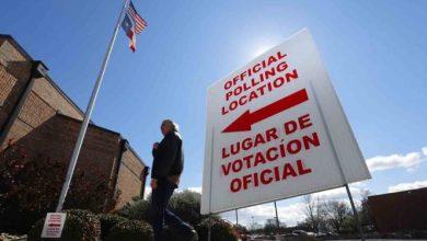Photo of Buscan trabajadores que hablen español para elecciones en EU