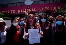 Photo of Aumenta el INE de 71 a 100 los candidatos a dirigir Morena