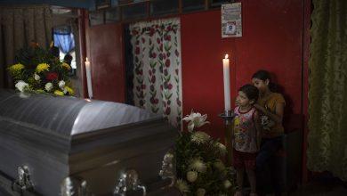 Photo of Dan último adiós a periodista asesinado en Veracruz