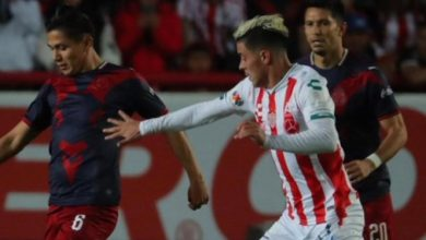 Photo of Necaxa y Chivas por la reivindicación