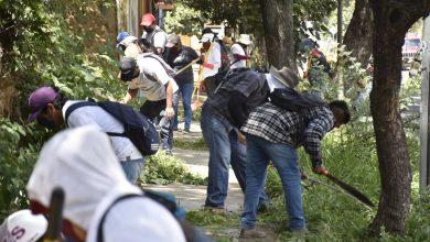 Photo of Concluye segunda etapa del programa Labor Comunitaria del Ayuntamiento de Oaxaca