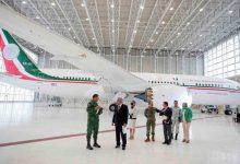 Photo of 'Hay un compromiso de compra del avión': López Obrador