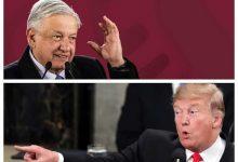 Photo of 'Declaración de Trump no amerita respuesta': López Obrador