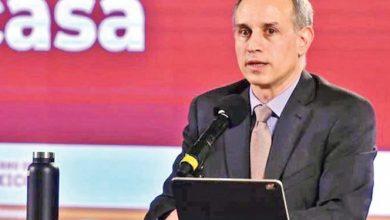 Photo of No hay pacto comercial para la vacuna rusa precisa Hugo López-Gatell