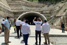 Photo of Supervisa AMH de nueva cuenta la autopista Barranca-Larga Ventanilla, ahora los avances del tramo III
