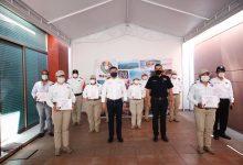Photo of Capacita Sectur Oaxaca a elementos de la Unidad Turística de la Policía Estatal