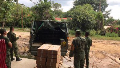 Photo of Instancias de Gobierno mantienen atención en municipios afectados por lluvias