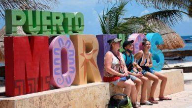 Photo of México, una opción para turistas de EU y Canadá