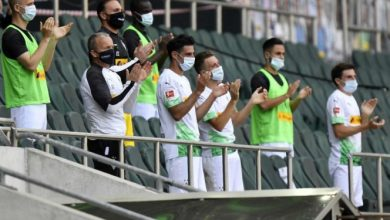 Photo of Fecha FIFA causa repunte de coronavirus en la Bundesliga