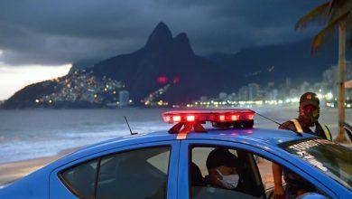 Photo of Brasil registra más de 15 mil nuevos casos de Covid-19