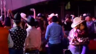 Photo of Pese a Covid arman baile masivo en Aguascalientes; 'no tenemos miedo', dicen