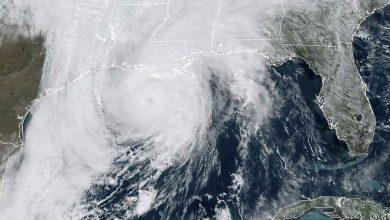 Photo of Huracán Zeta impacta Luisiana; activan alerta por 'marejada mortal'