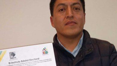 Photo of Echa Morena a representante electoral en hidalgo