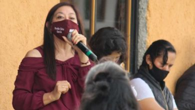 Photo of Pierde elección y en menos de 24 horas diputada de Morena reclama curul en Hidalgo