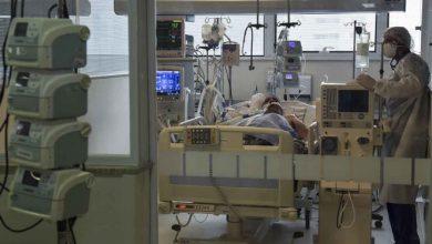 Photo of Brasil registra otras 661 muertes por covid, van 154 mil 837 en total