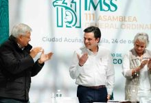 Photo of El IMSS está mejor preparado para hacer frente a la pandemia