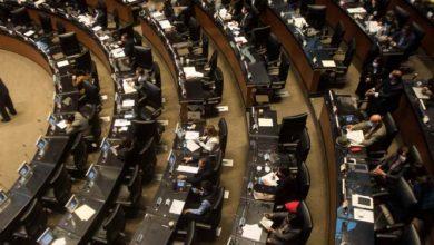 Photo of Piden suspender reuniones presenciales en el Senado